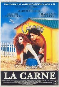 La carne (1991) Poster - Movie Forum, Cast, Reviews