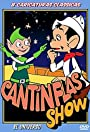 Cantinflas y el universo animado