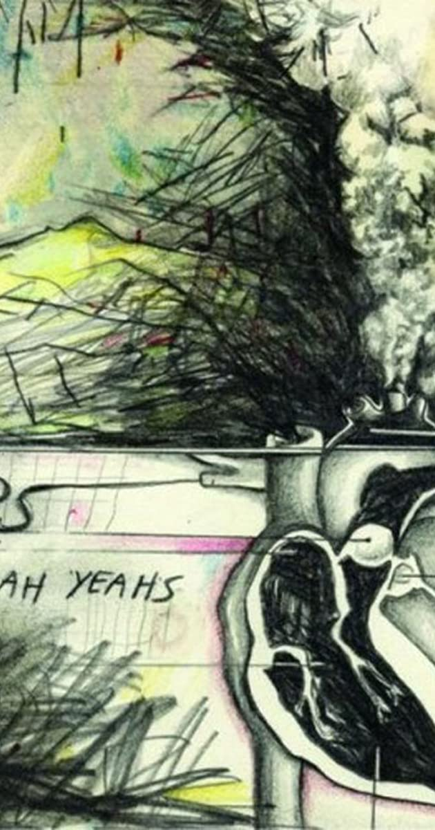 Yeah Yeah Yeahs: Maps (Video 2003) - IMDb Yeah Maps on