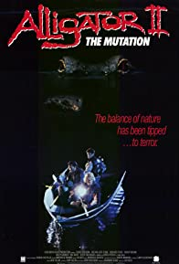 Primary photo for Alligator II: The Mutation