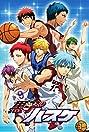 Kuroko's Basketball (2012) Poster