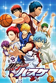 Kurokos basketball tv series 20122015 imdb kurokos basketball poster voltagebd Image collections