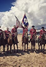 Nomad Cowboys