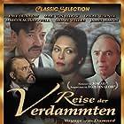 James Mason, Orson Welles, Faye Dunaway, and Oskar Werner in Voyage of the Damned (1976)