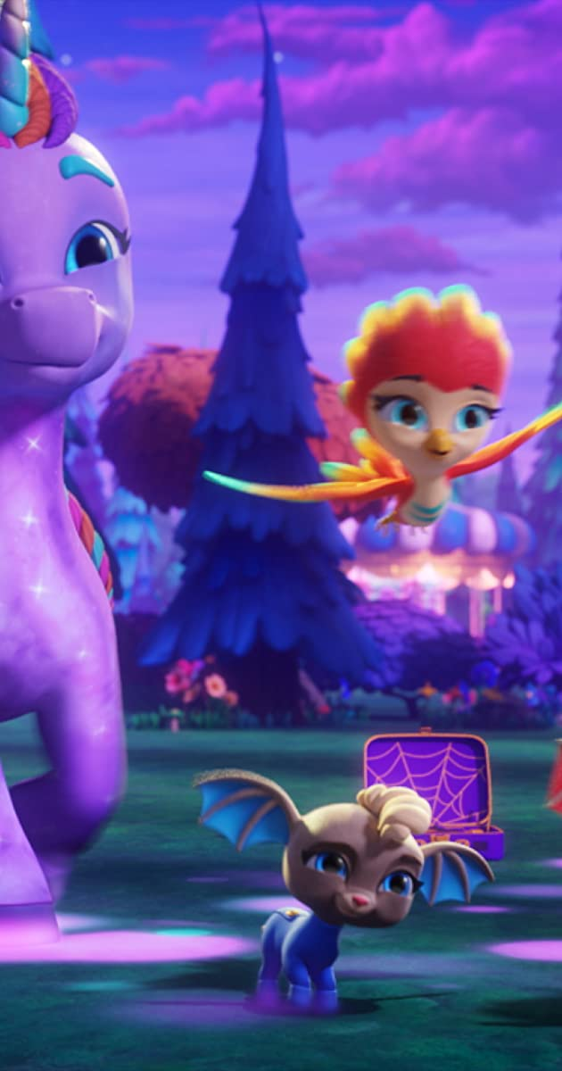Download Super Monsters Monster Pets or watch streaming online complete episodes of  Season 1 in HD 720p 1080p using torrent