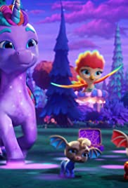 Super Monsters Monster Pets 2019 Hindi S01 1080p NF WEB-DL Multi Audio