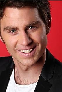 James Rees (entertainer) - Wikipedia