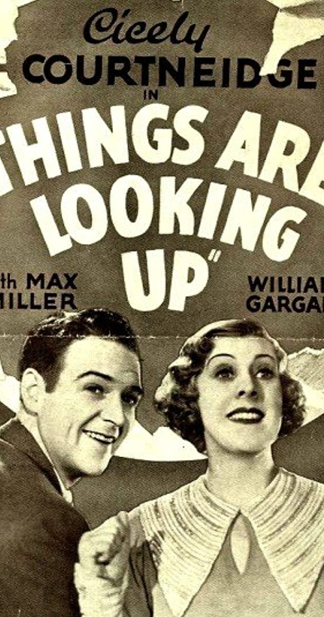 Things Are Looking Up 1935 Quotes Imdb