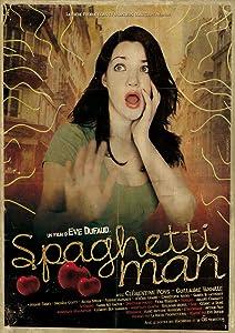 Amazon digital movie downloads uk Spaghetti Man [320p]