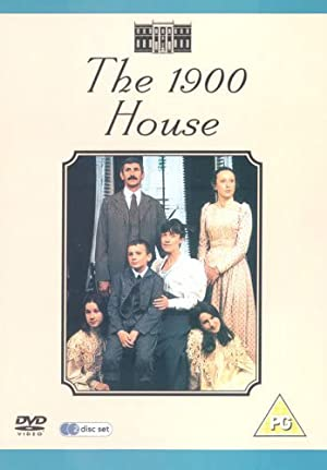 Where to stream The 1900 House