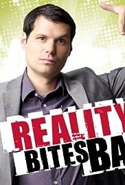 Reality Bites Back Poster