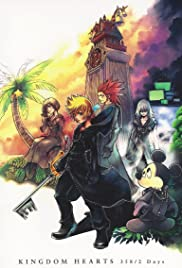Kingdom Hearts 358 2 Days Video Game 2009 Imdb