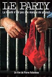 Le party(1990) Poster - Movie Forum, Cast, Reviews