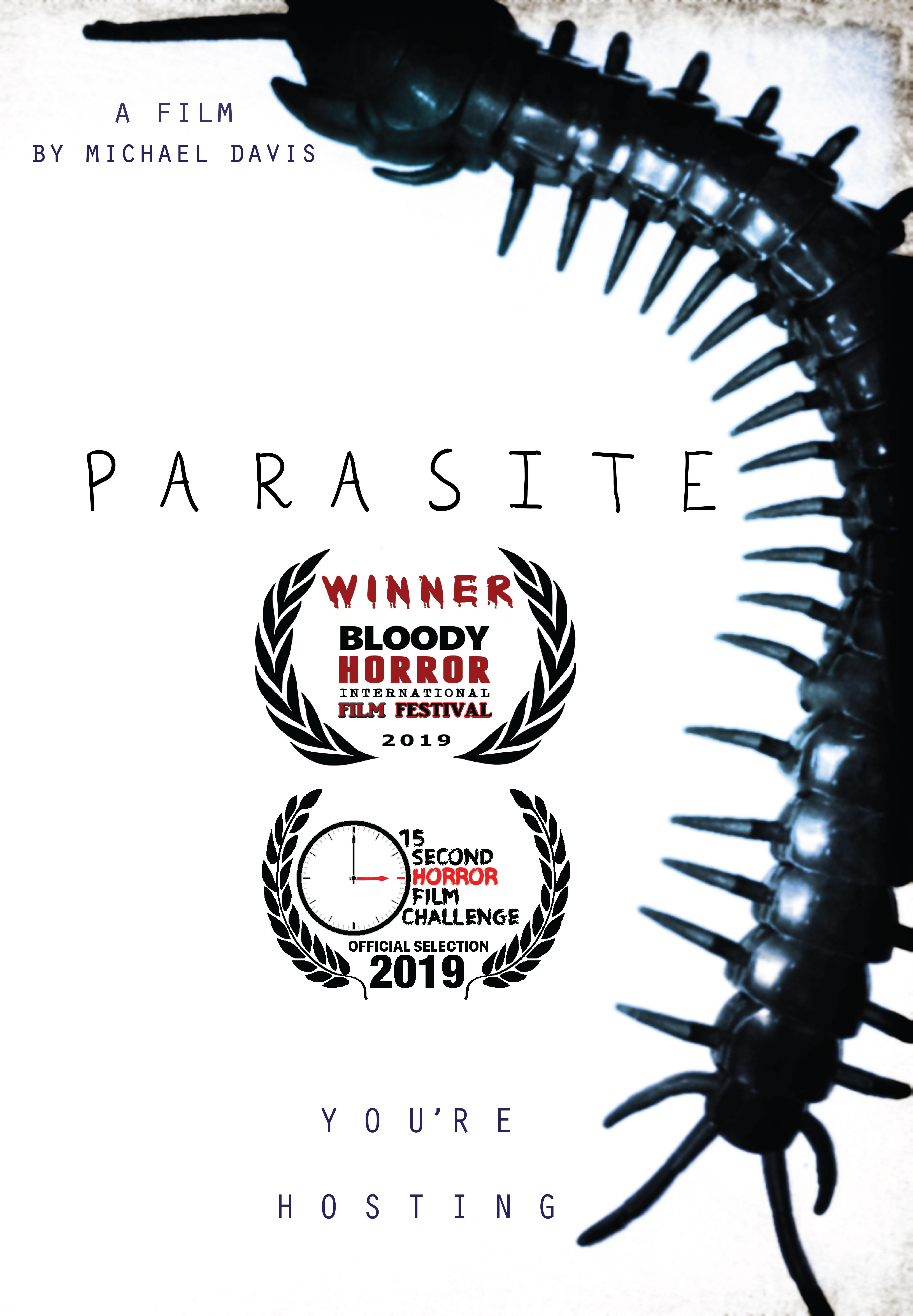 Parasite 2019 Imdb