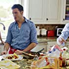 Timothy Ryan Cole, Jeremy A. Lopez, and Alexis B. Santiago in Bridesman (2016)