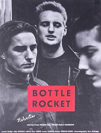 Bottle Rocket (1994) 1080p