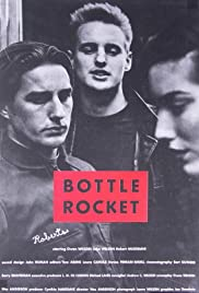 Bottle Rocket Poster