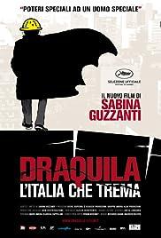 Draquila - L'Italia che trema Poster