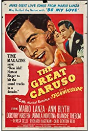 Download The Great Caruso (1951) Movie