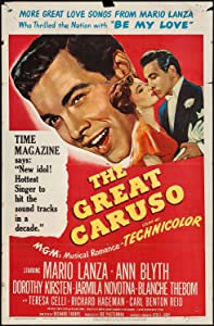 Watch freemovies now The Great Caruso [1920x1280]