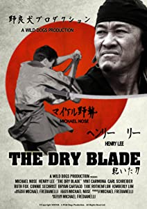 Movies website to download The Dry Blade by none [Bluray]