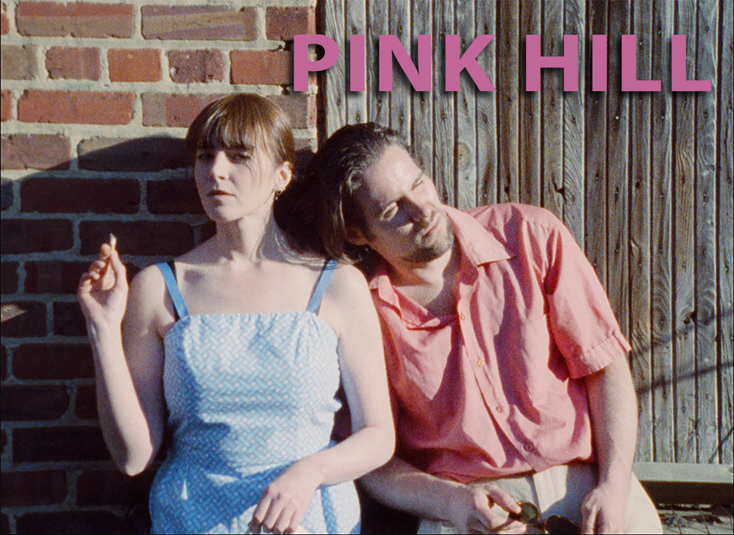 Pink Hill (2020)