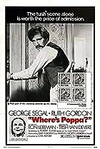 Where's Poppa? (1970) Poster
