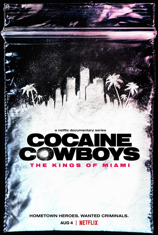 古柯鹼牛仔:邁阿密毒梟 | awwrated | 你的 Netflix 避雷好幫手!