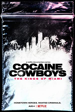 Where to stream Cocaine Cowboys: The Kings of Miami