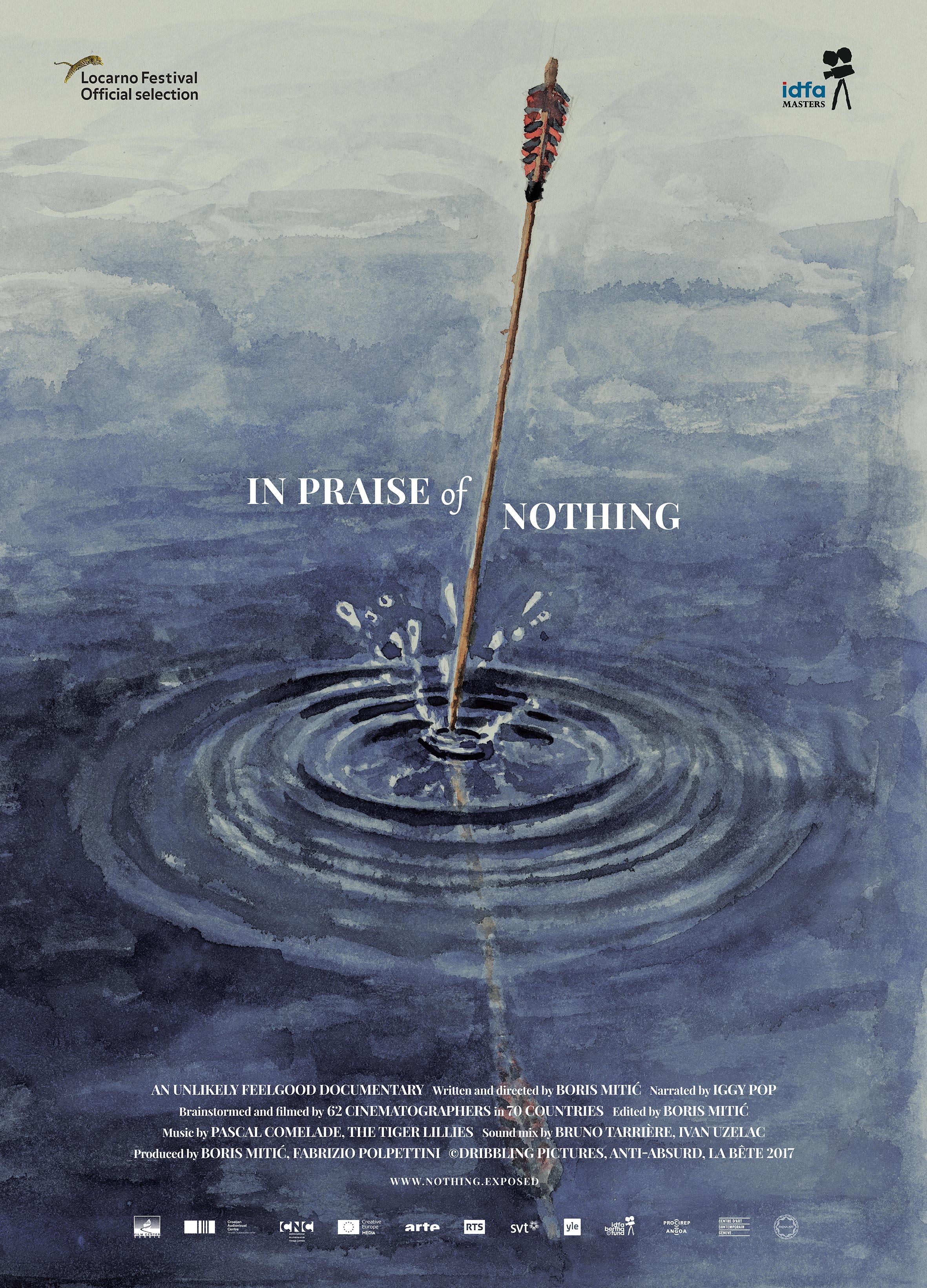 In Praise of Nothing (2017) IMDb