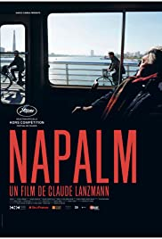 Napalm Poster