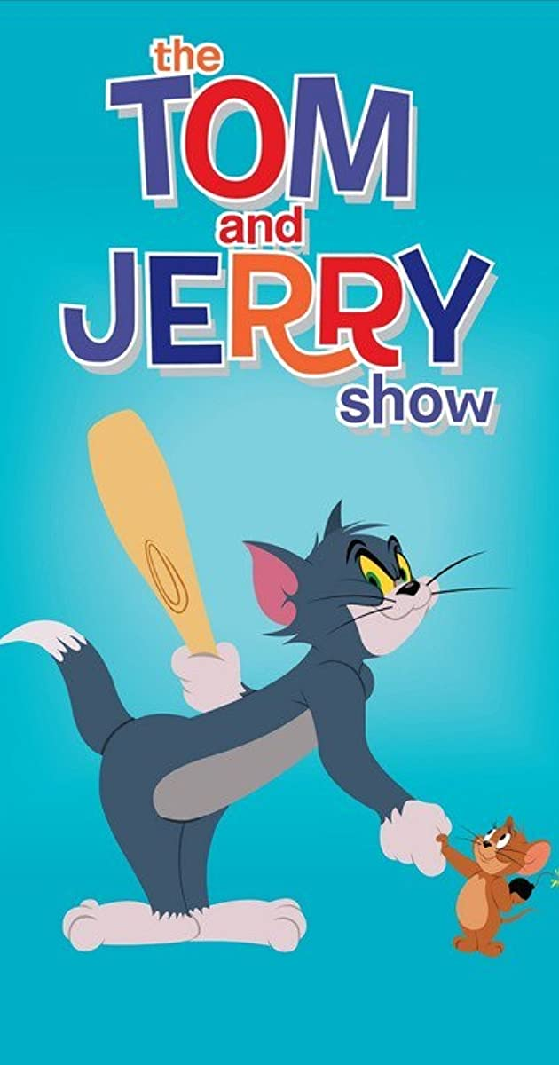The Tom And Jerry Show Tv Series 2014 2022 Photo Gallery Imdb