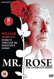 Mr. Rose Poster