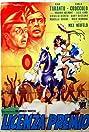 Licenza premio (1951) Poster