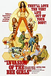 Primary photo for Invasion of the Bee Girls