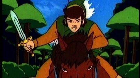 The Legend Of Zelda Tv Series 1989 Imdb