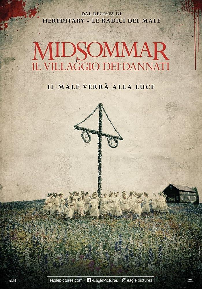Midsommar (2019) Subtitle Indonesia