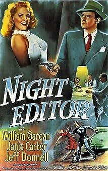 Night Editor (1946)