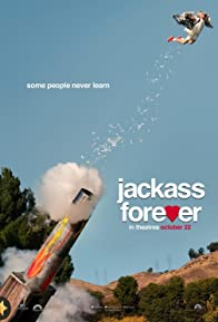 Primary photo for Jackass Forever