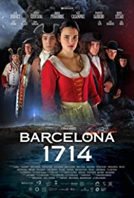 Primary photo for Barcelona 1714