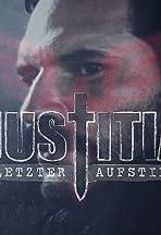 Justitia Letzter Aufstieg