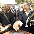 Eddie Murphy and Jerry Seinfeld in Eddie Murphy: I Just Wanted To Kill (2019)
