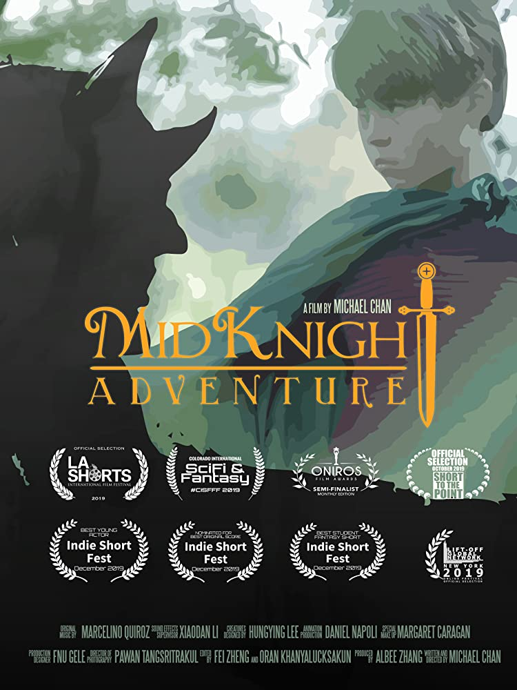 Watch MidKnight Adventure free soap2day