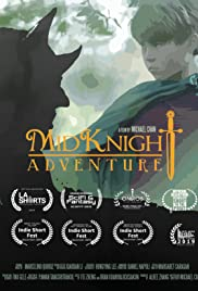 MidKnight Adventure Poster