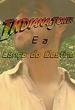 Indiana Jones and the Lance of Longinus