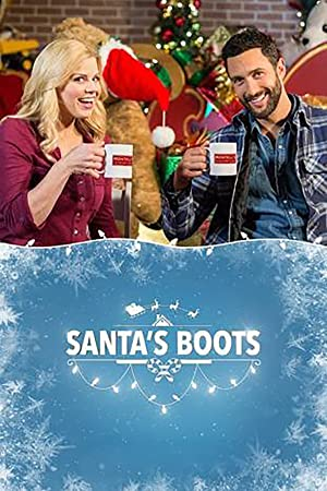 Santa's Boots (2018) Full Movie HD 1080p