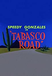 Tabasco Road Poster