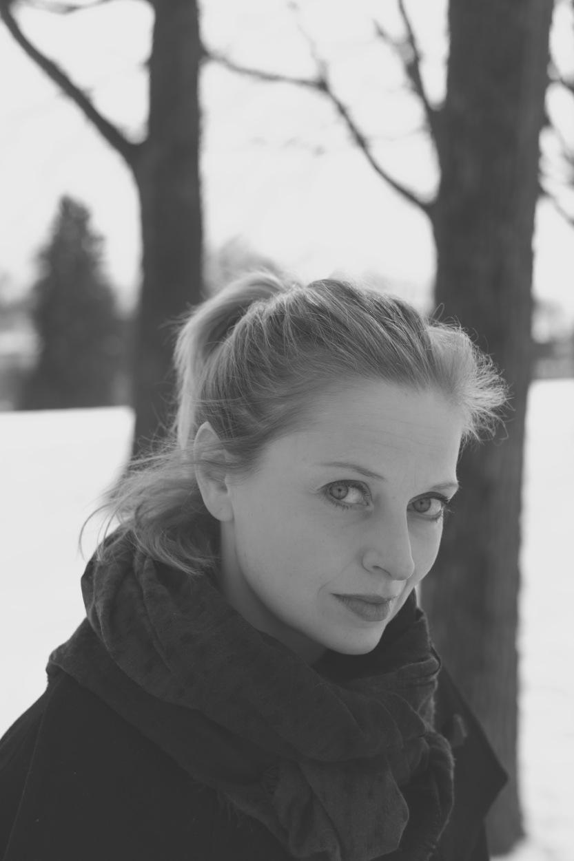 Anna Bache-Wiig Nude Photos 86