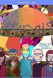 Fungis Poster