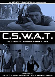 C.S.W.A.T.